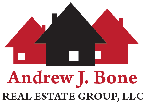 Andrew J. Bone Real Estate Group, LLC Logo